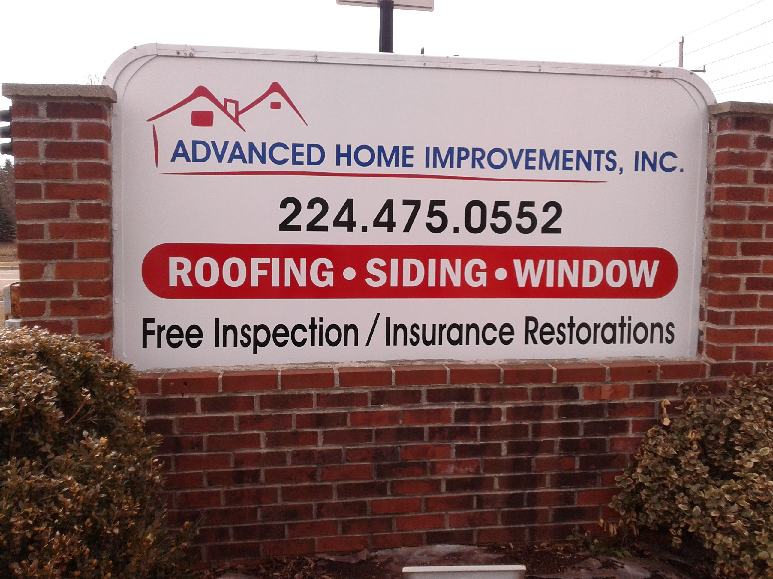 Advanced Home Improvements image 0
