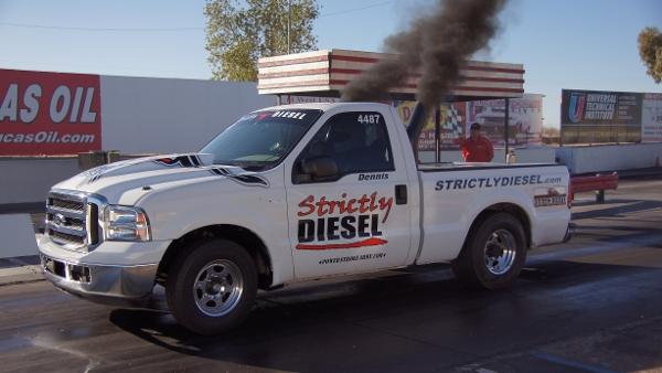 Strictly Diesel image 0