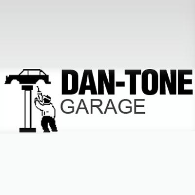Dan-Tone Garage