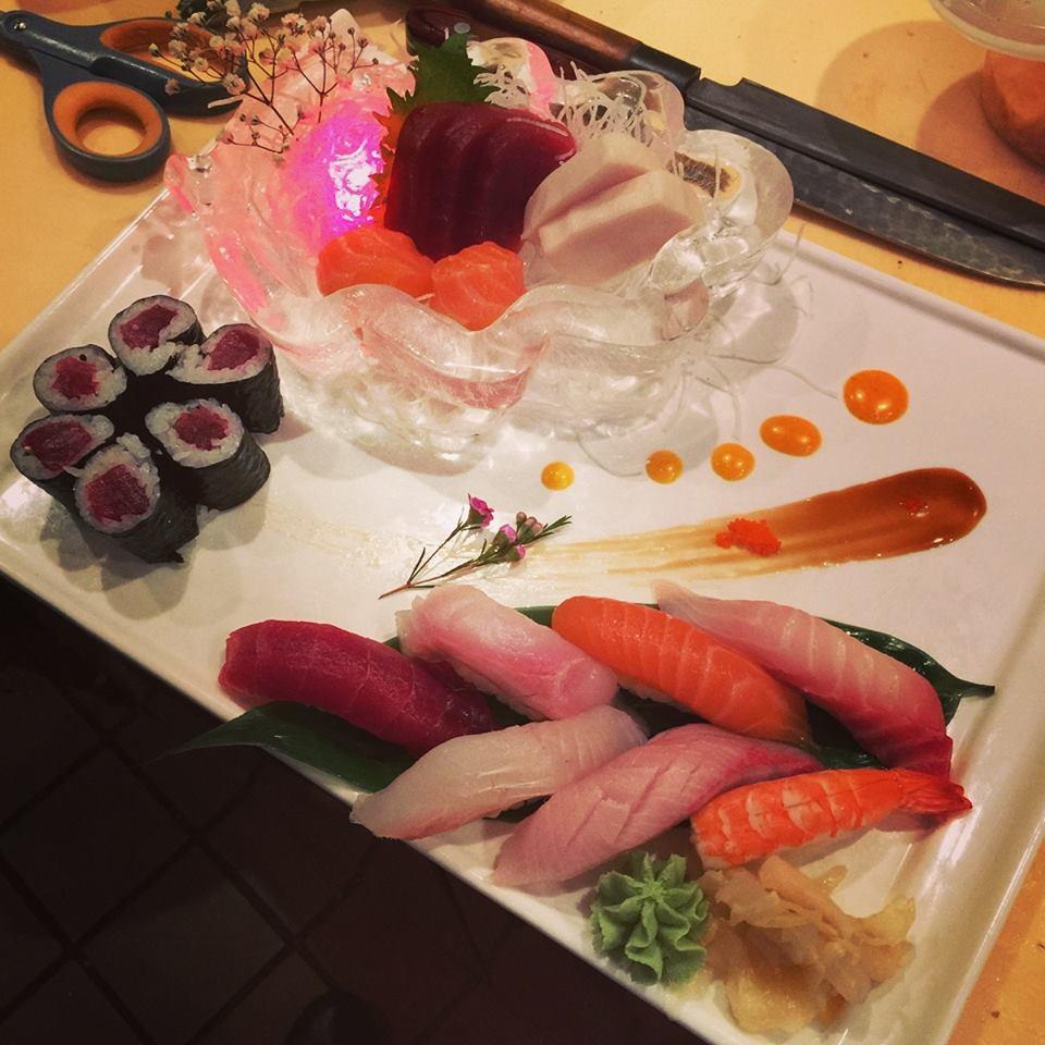 Okinawa Steak & Sushi image 8