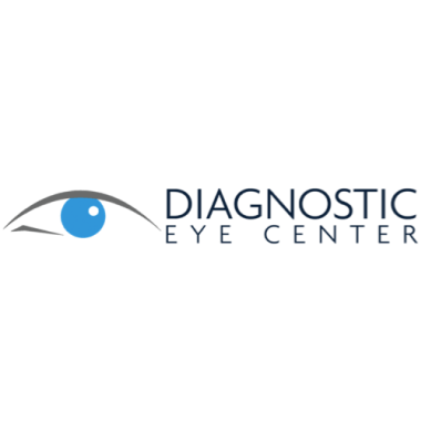 Marc R. Sanders - Diagnostic Eye Center