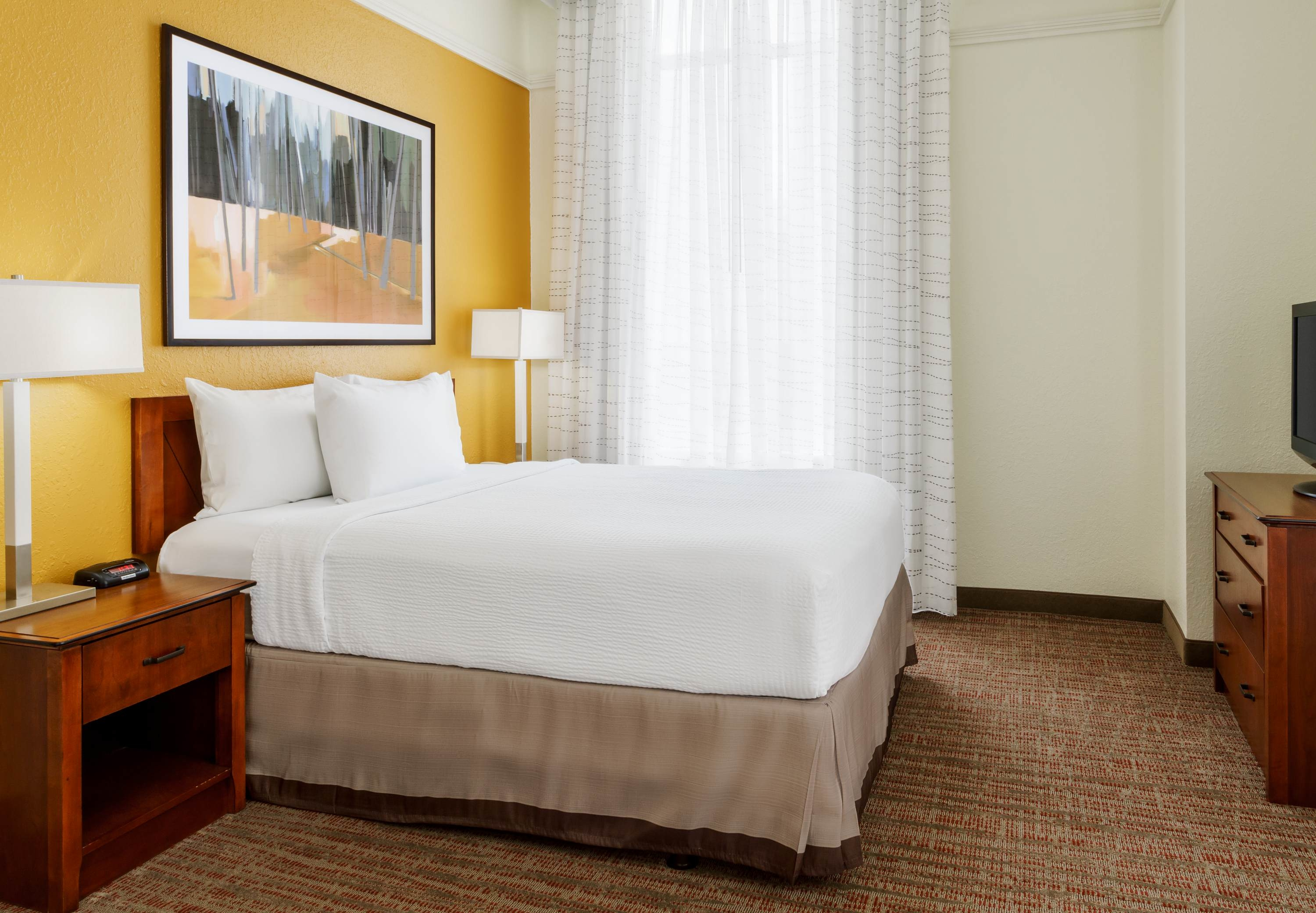 Residence Inn by Marriott Houston Downtown/Convention Center image 12