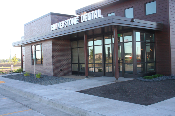 Cornerstone Dental Group LLC image 0
