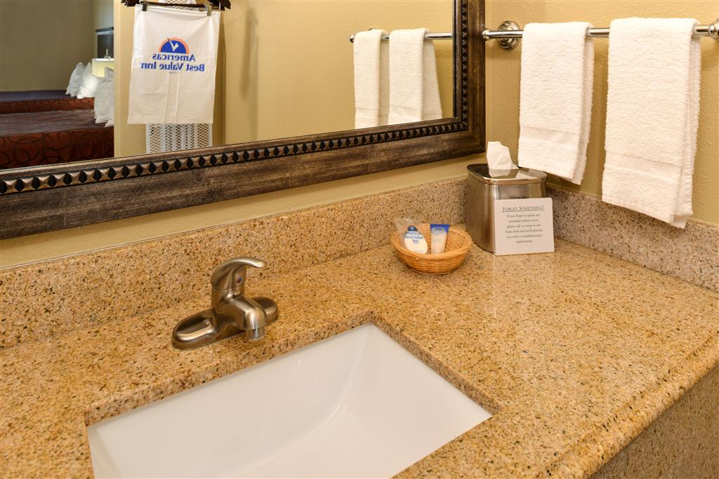 Americas Best Value Inn - Jourdanton/Pleasanton image 11