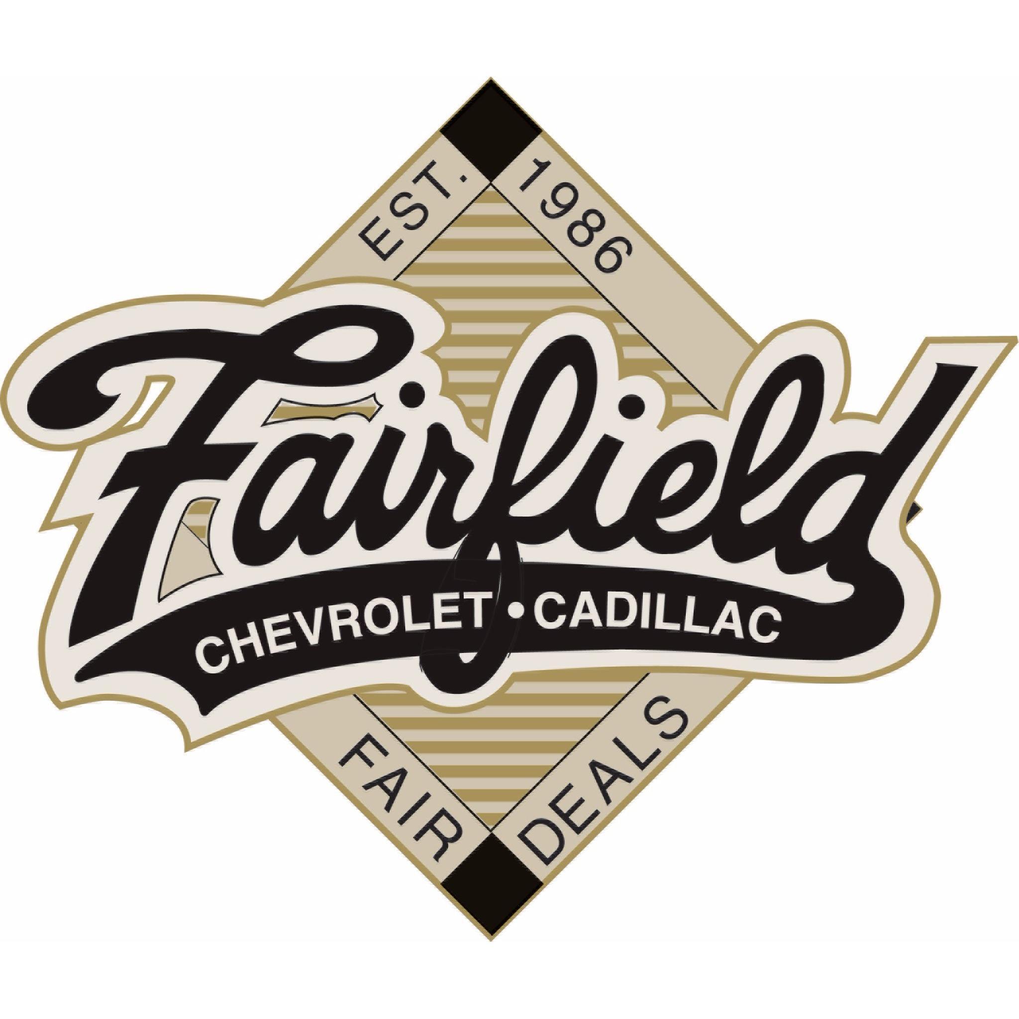 Fairfield Chevrolet - Lewisburg, PA - Auto Dealers