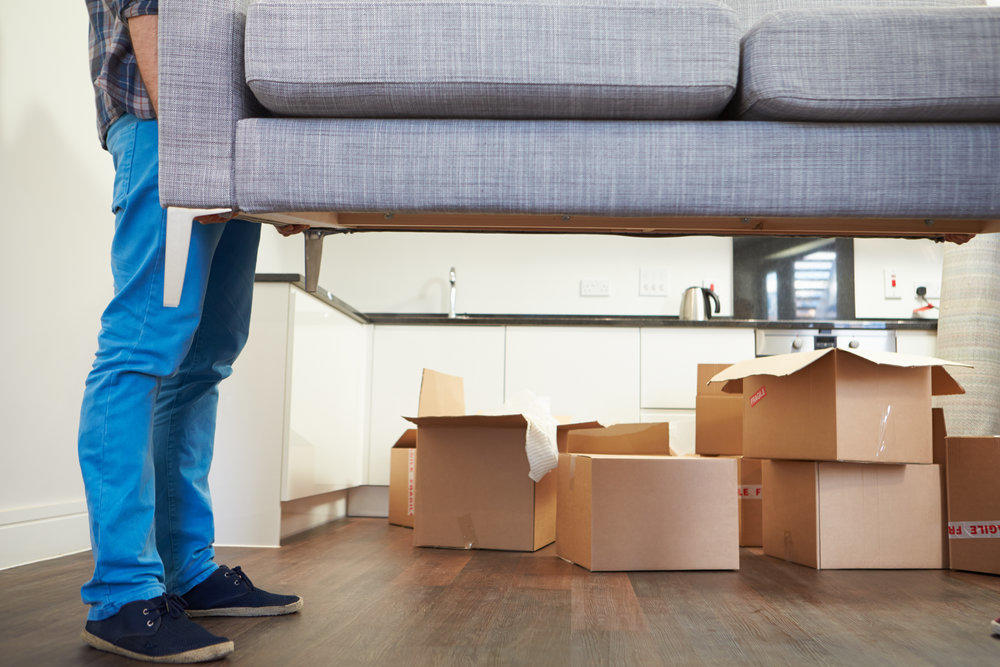 SoCal Affordable Moving Services image 1