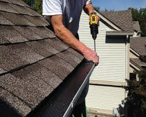 Carden's Raingutter Repair and Cleaning image 0