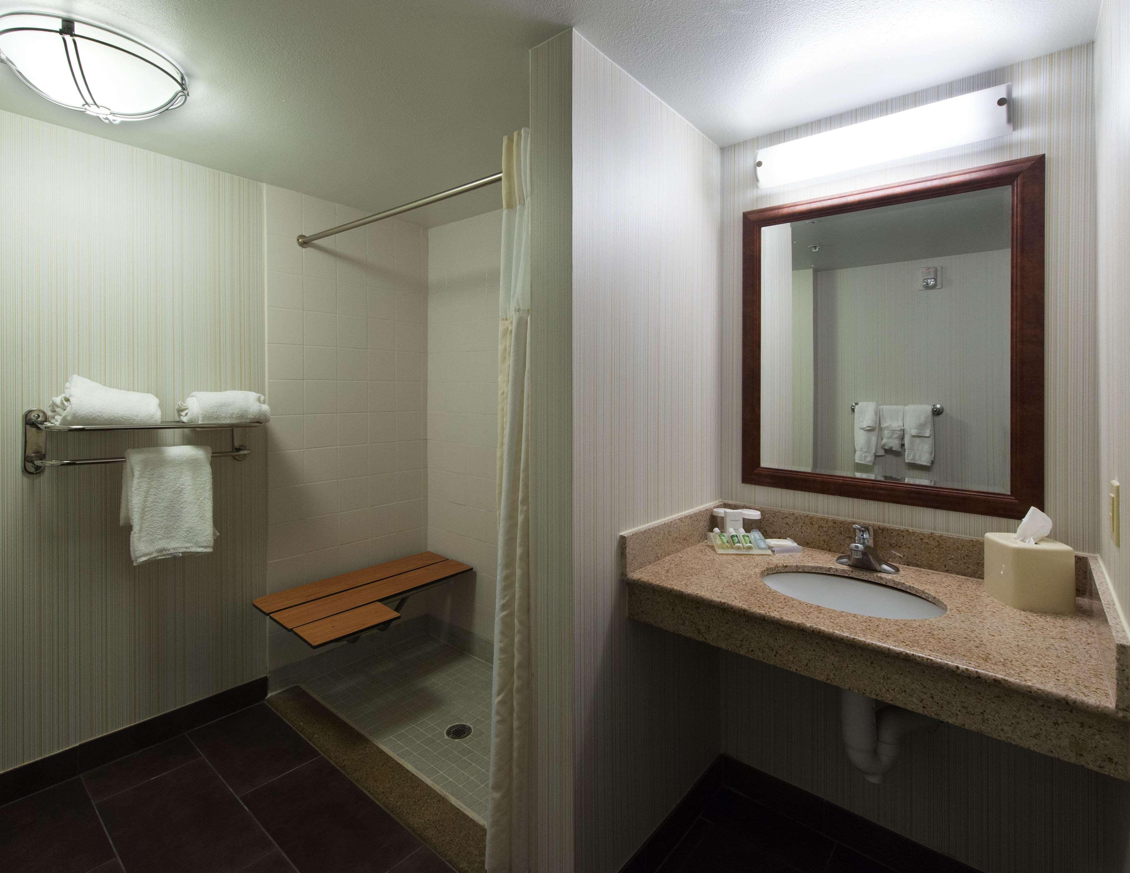 Hilton Garden Inn Lafayette/Cajundome image 28