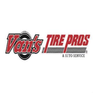 Van's Tire Pros - North Ridgeville, OH - Tires & Wheel Alignment