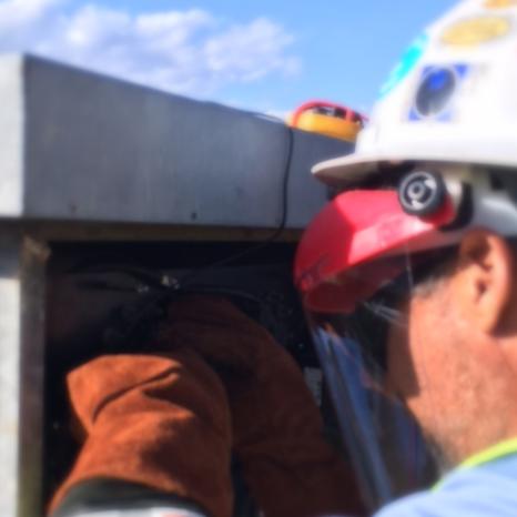 Cherokee Pipeline Services, Inc.