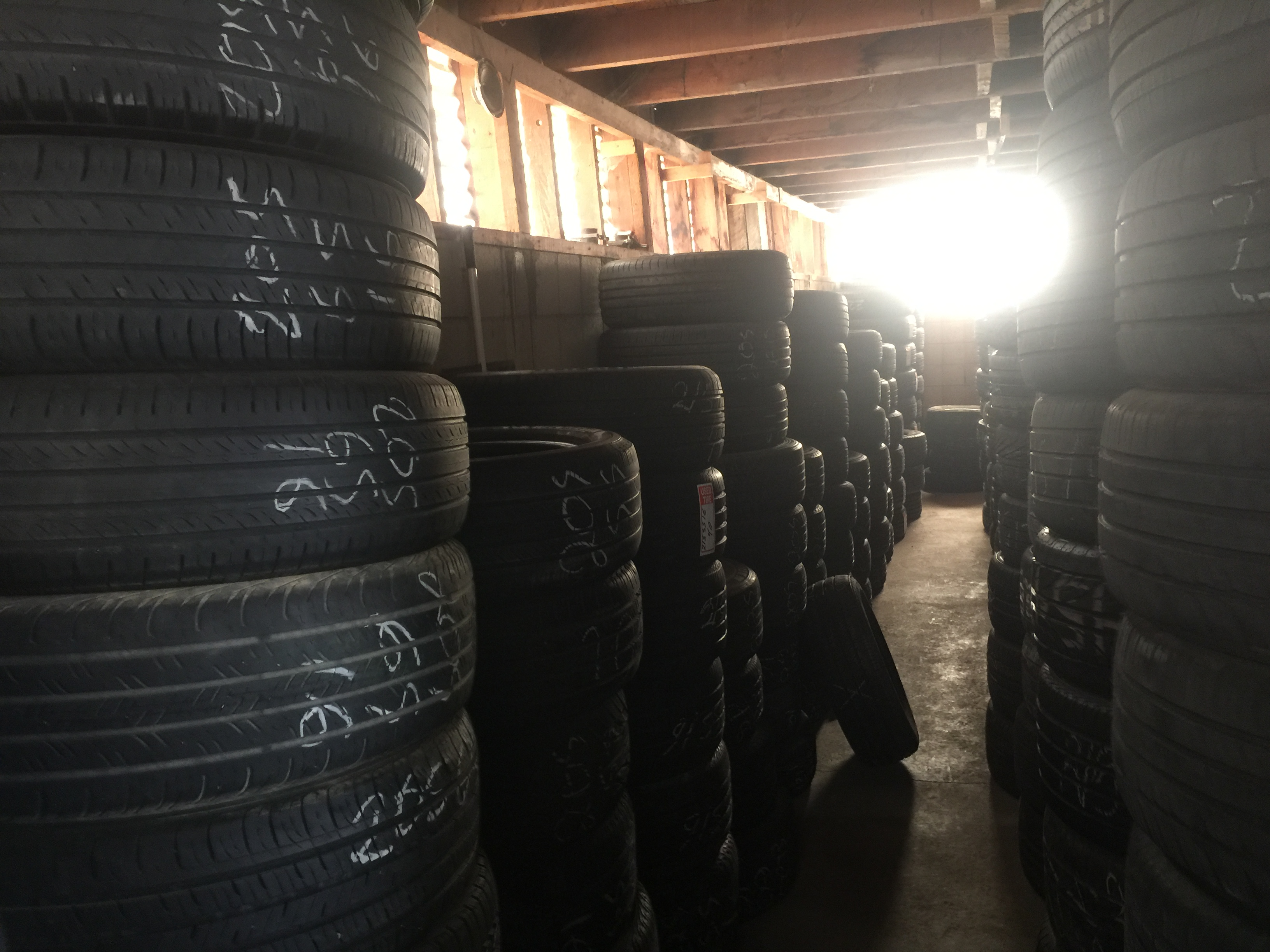 Gonzalez Wheels & Tires image 0
