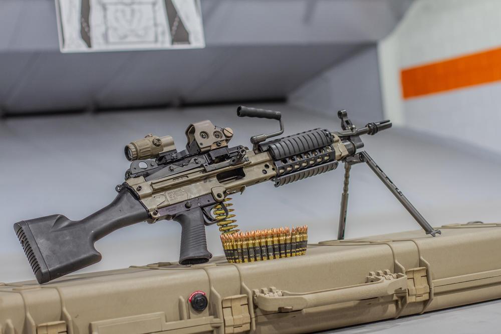 Las Vegas Shooting Center image 2