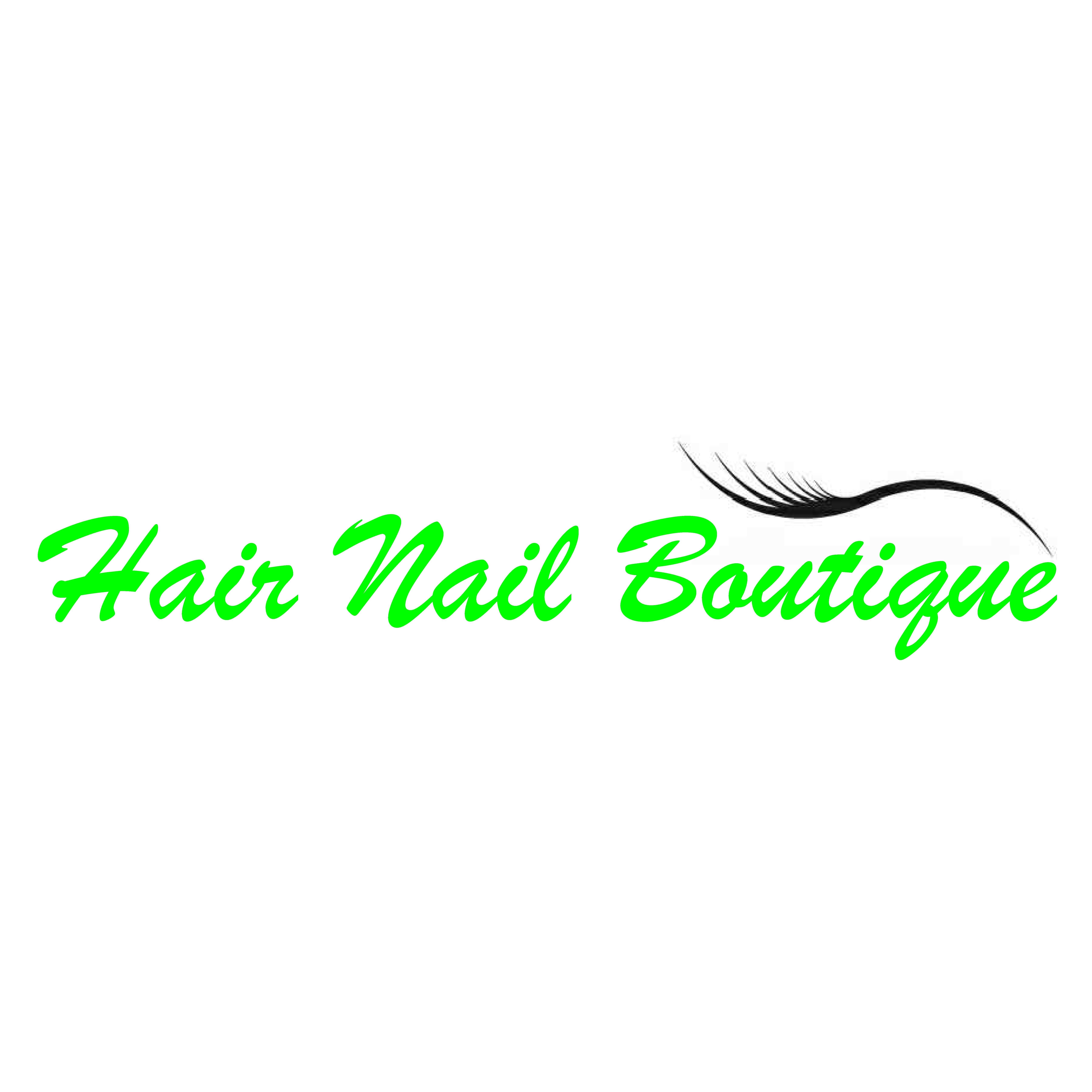 Hair Nail Boutique