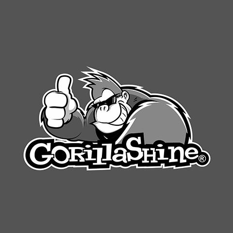 GorillaShine Detailing Co.