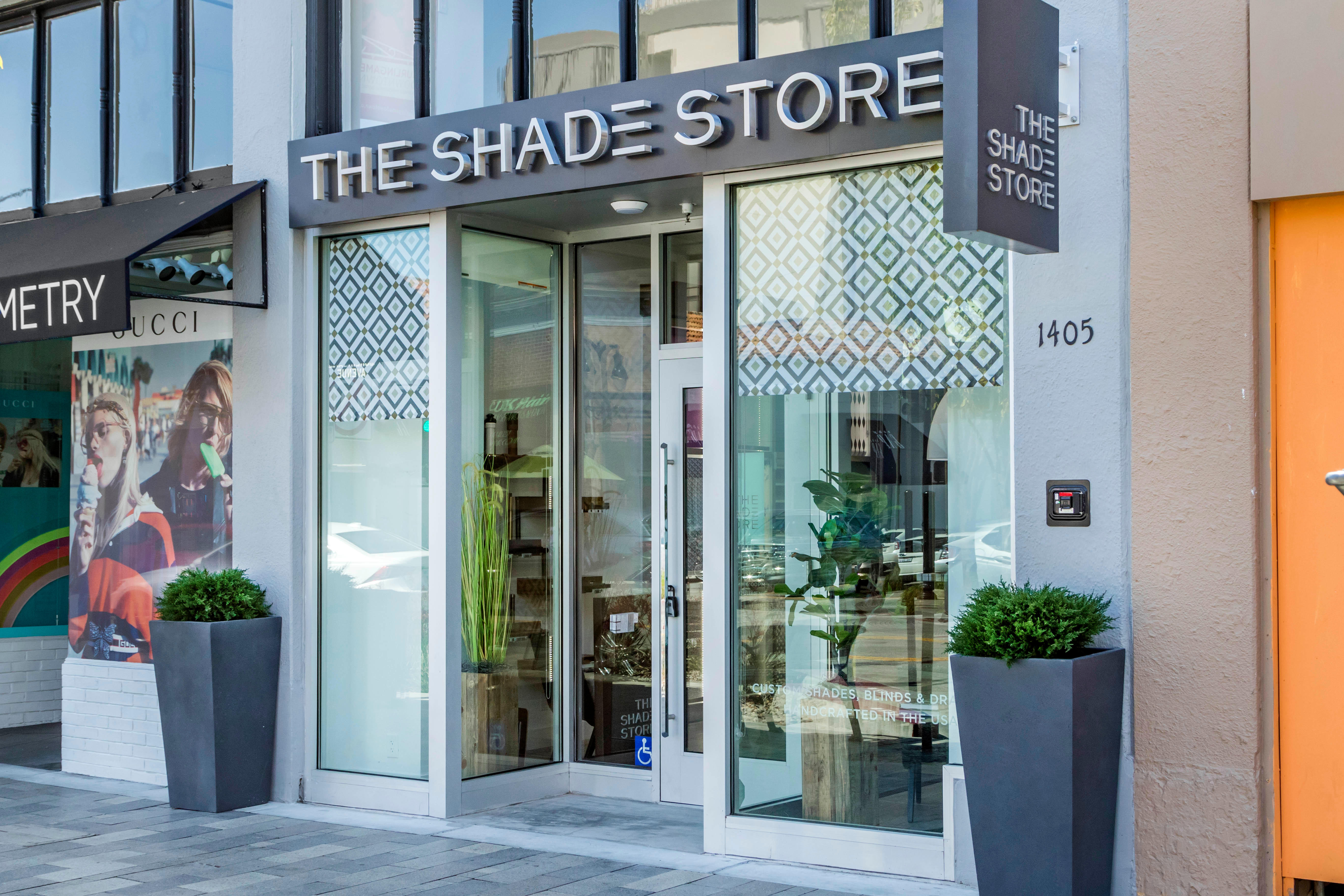 The Shade Store image 1