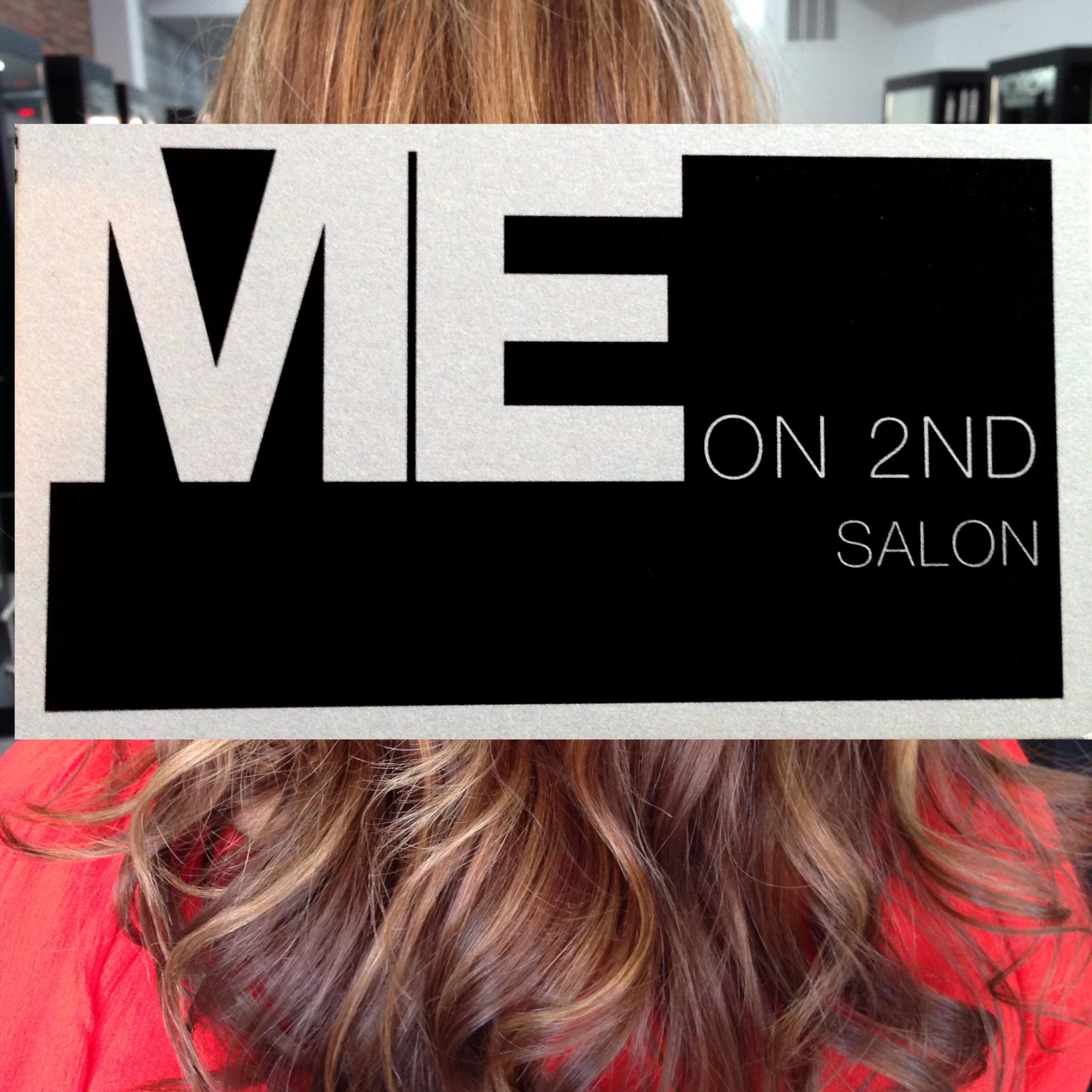 Dn A Salon At 1030 N American St Ste 801 Philadelphia