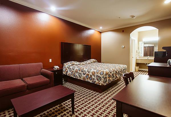 Palace Inn 290 & Fairbanks image 2