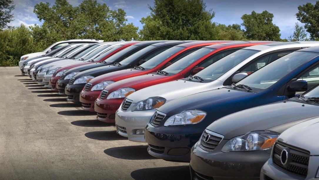Rent Cars In Pensacola Fl