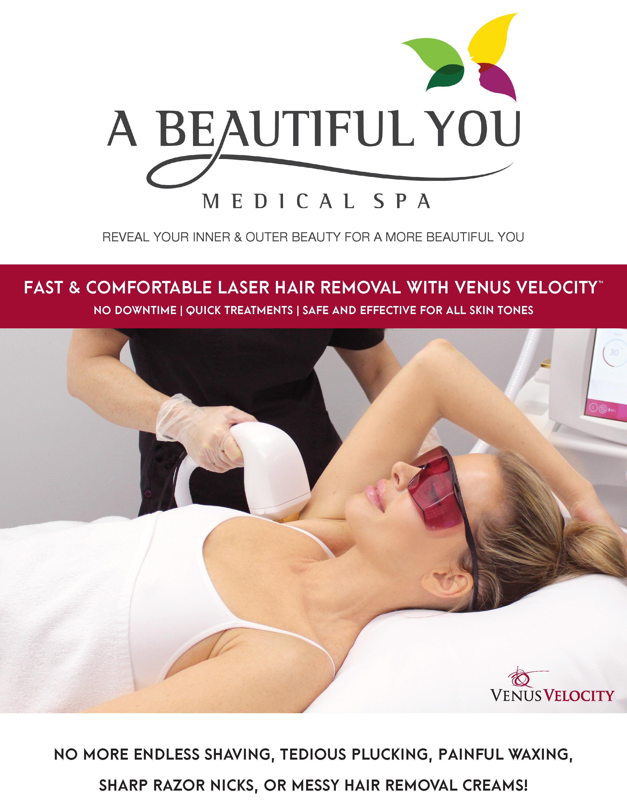 A Beautiful You Medical Spa image 11