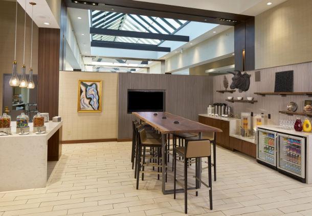 Durham Marriott City Center 201 Foster Street Durham Nc Travel