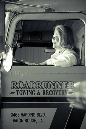 Road Runner Towing & Recovery image 6