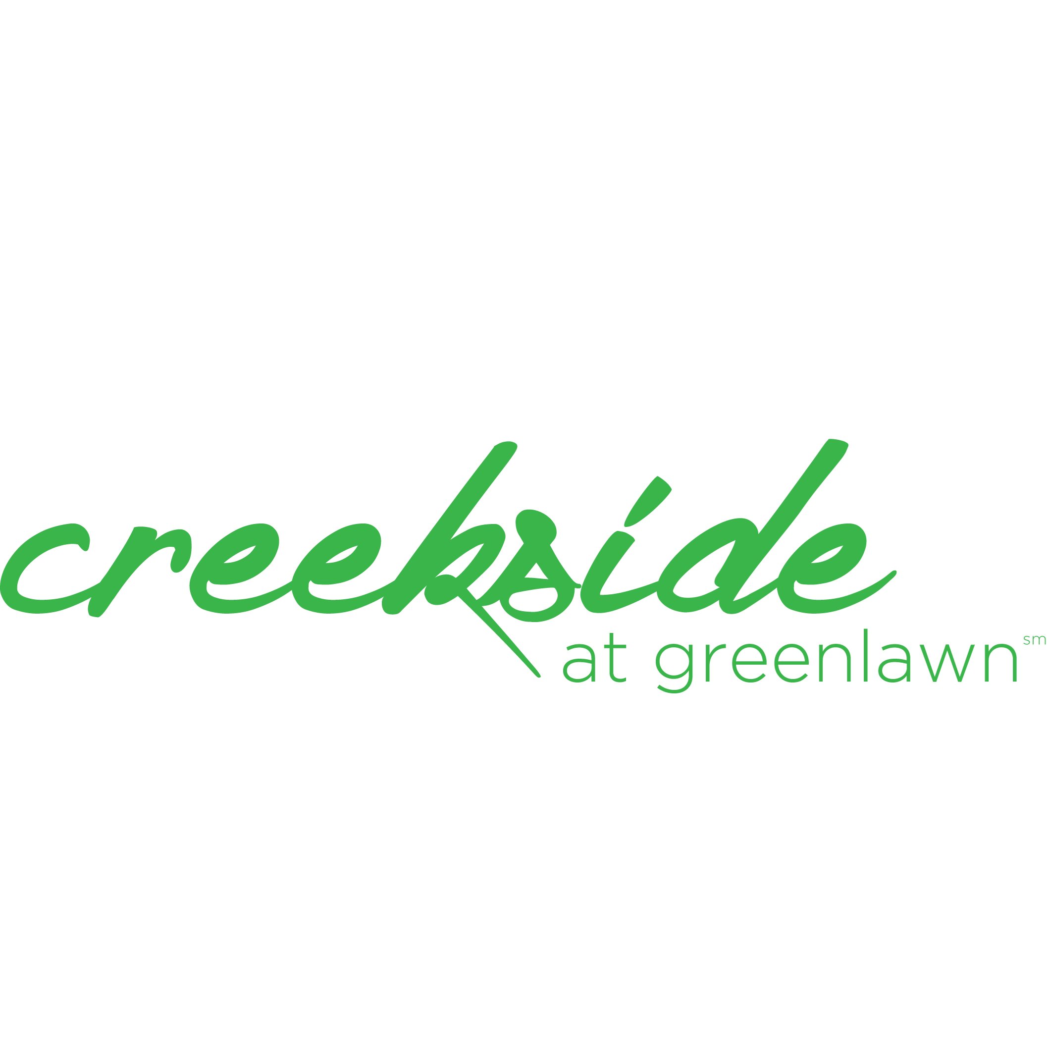 Creekside at Greenlawn