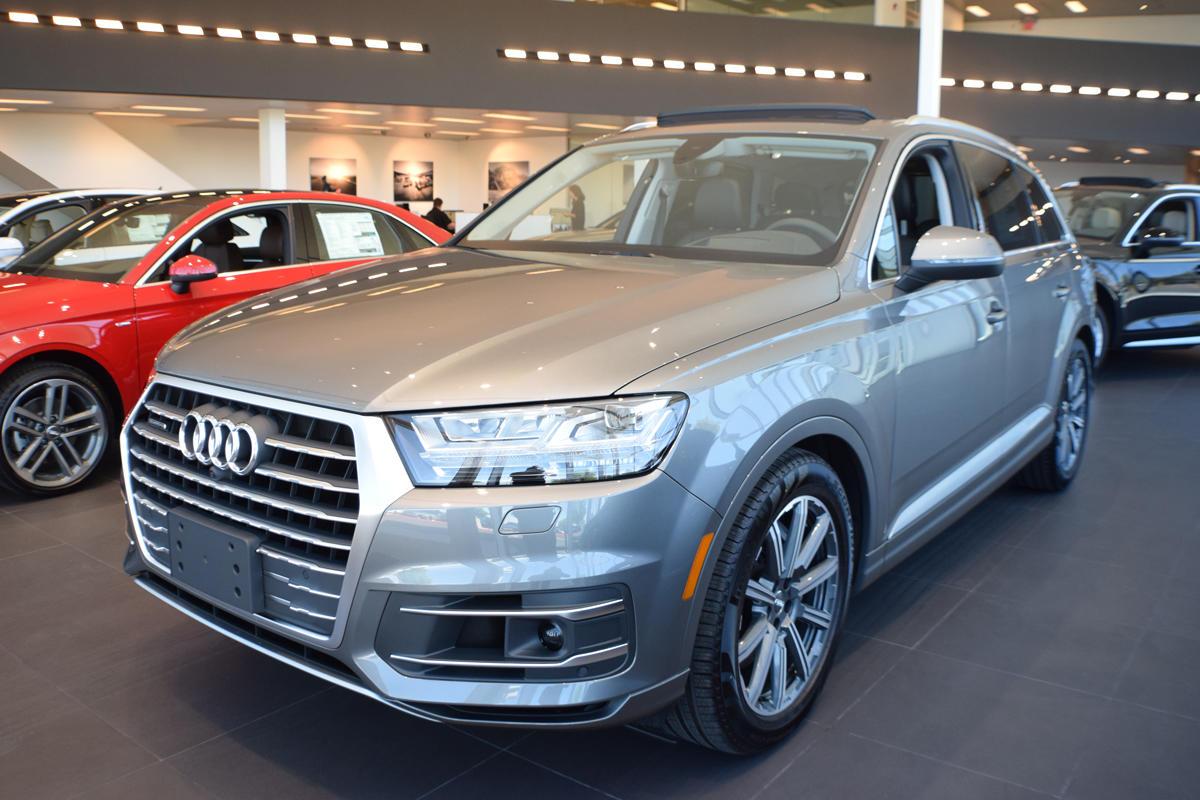 Audi Albuquerque image 8