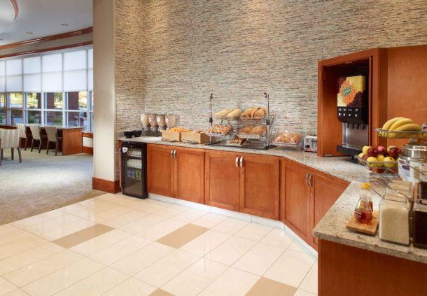 SpringHill Suites by Marriott Atlanta Buckhead image 6