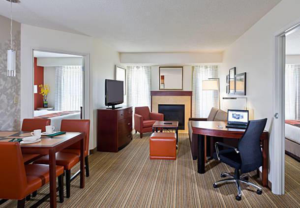 Residence Inn by Marriott Amarillo image 5