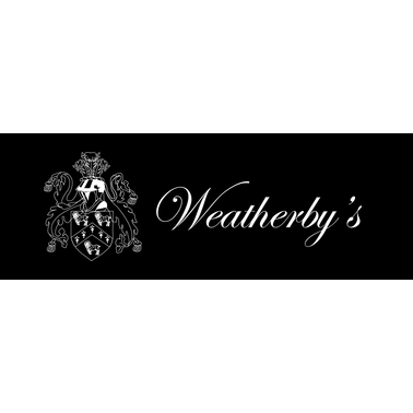 Weatherby Rubs & Sauces image 6