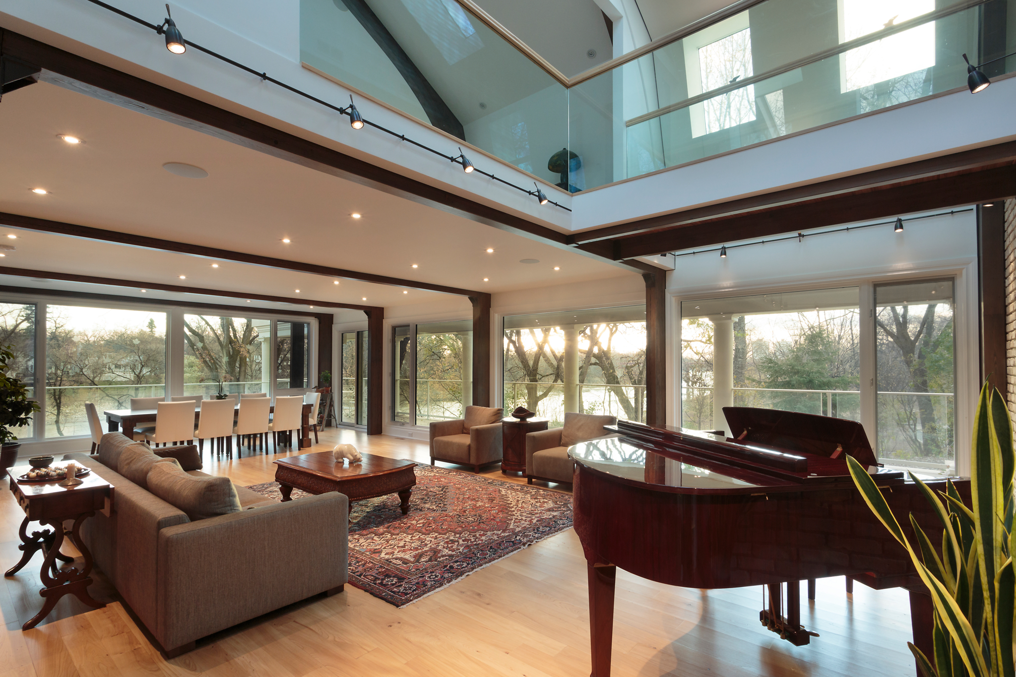 Palmer Interior Design Inc.