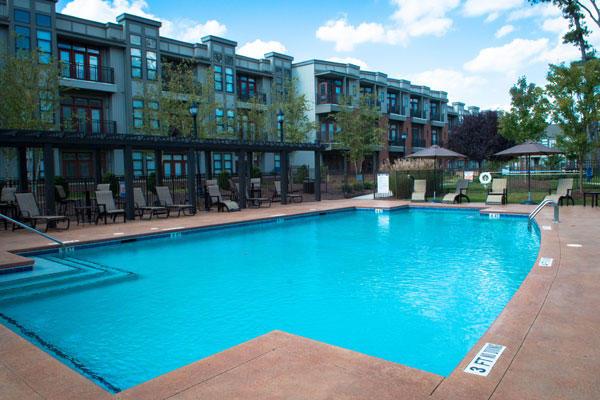 Chapel Hill North Apartments image 4