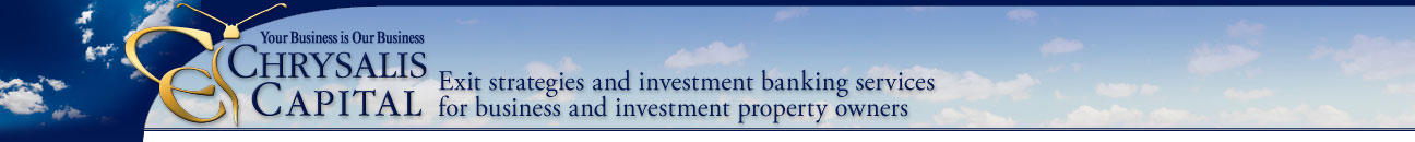 Chrysalis Capital Group