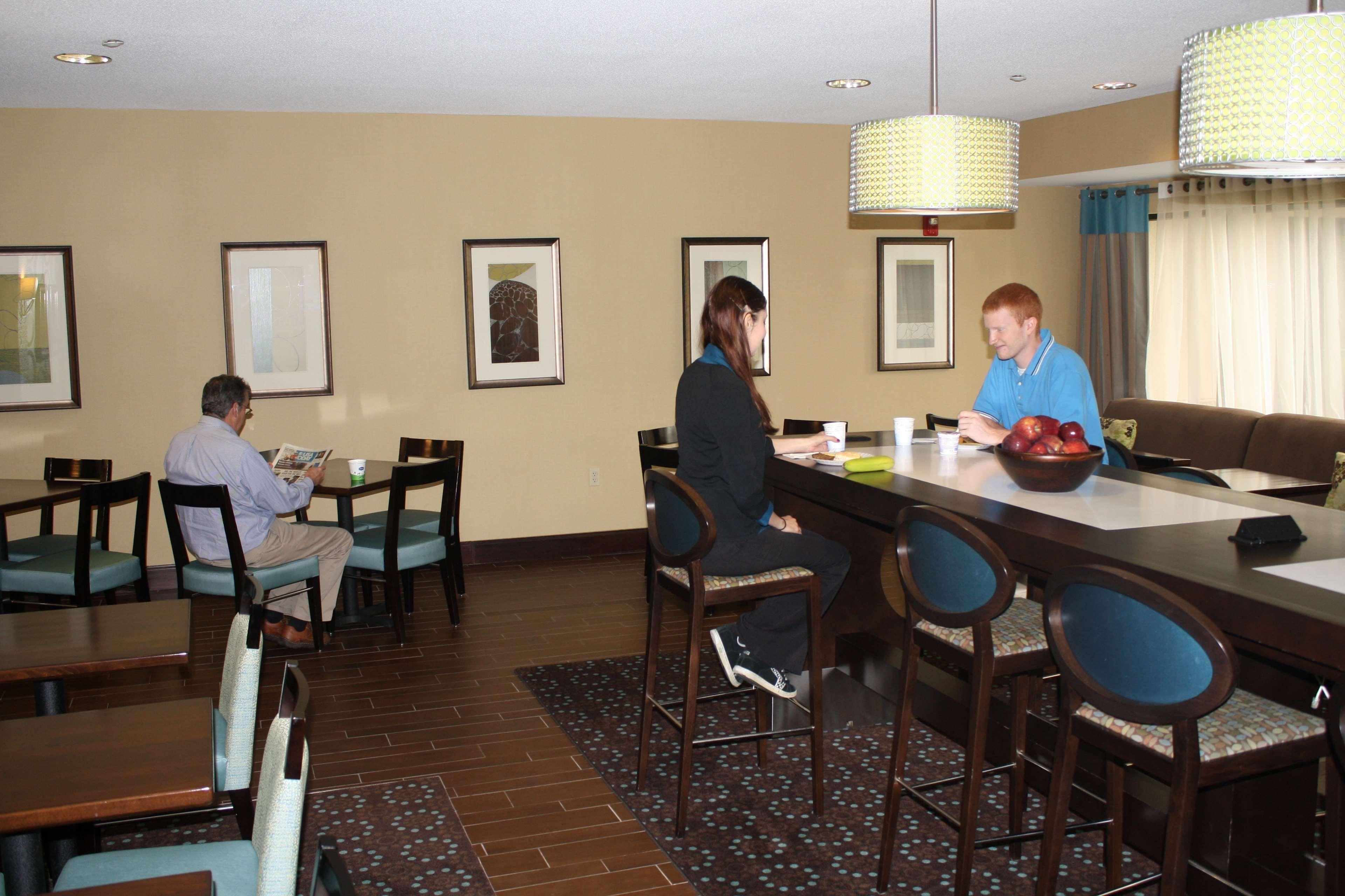 Hampton Inn East Lansing image 11