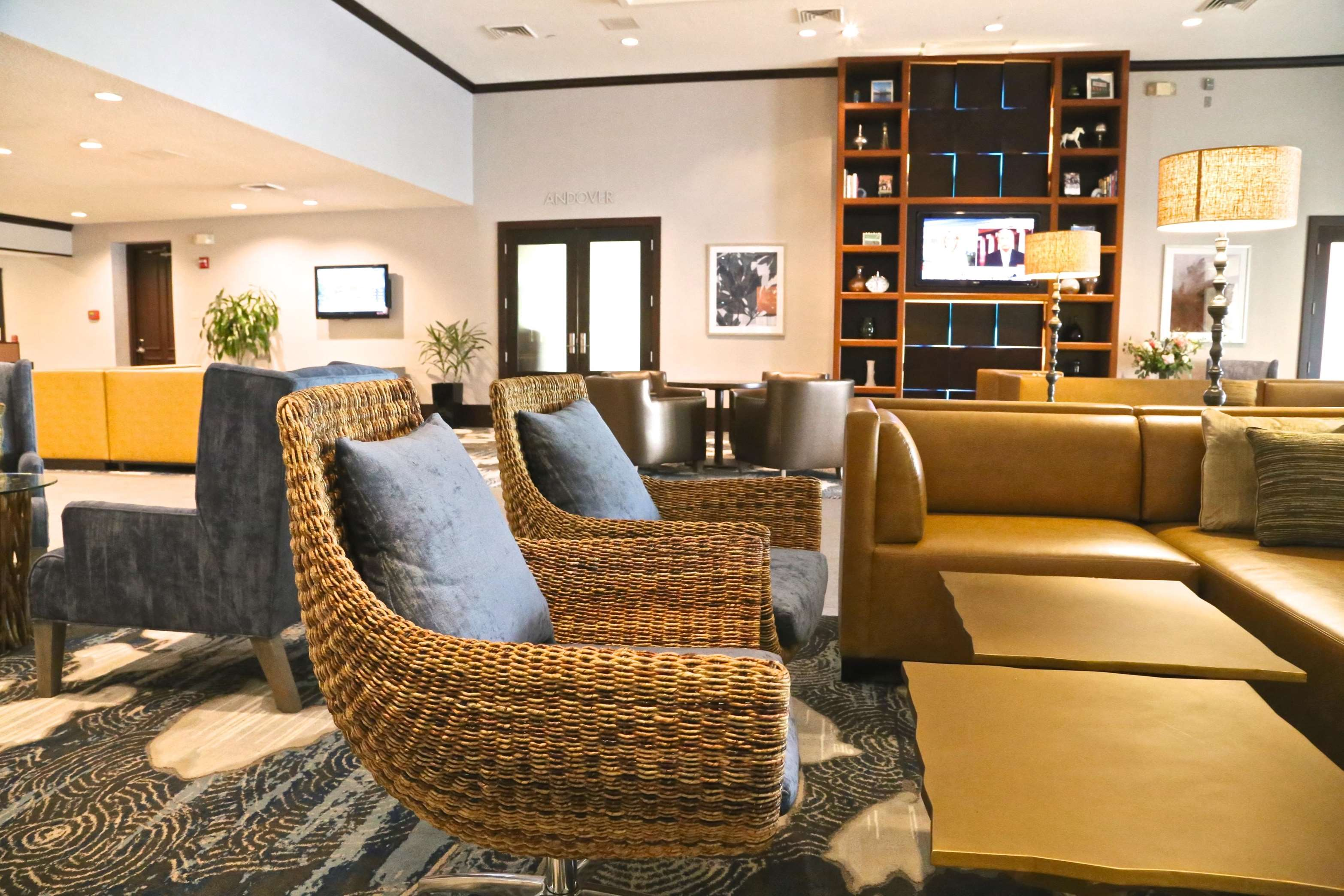 DoubleTree by Hilton Boston - Andover image 24