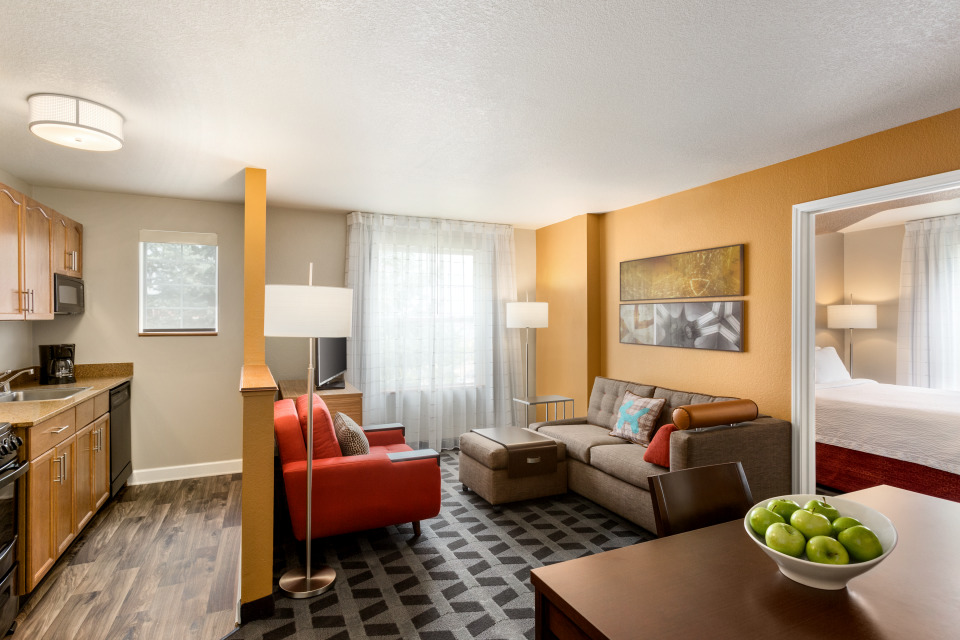 TownePlace Suites by Marriott Denver West/Federal Center image 4