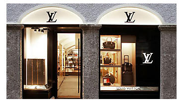 Louis Vuitton Salzbourg