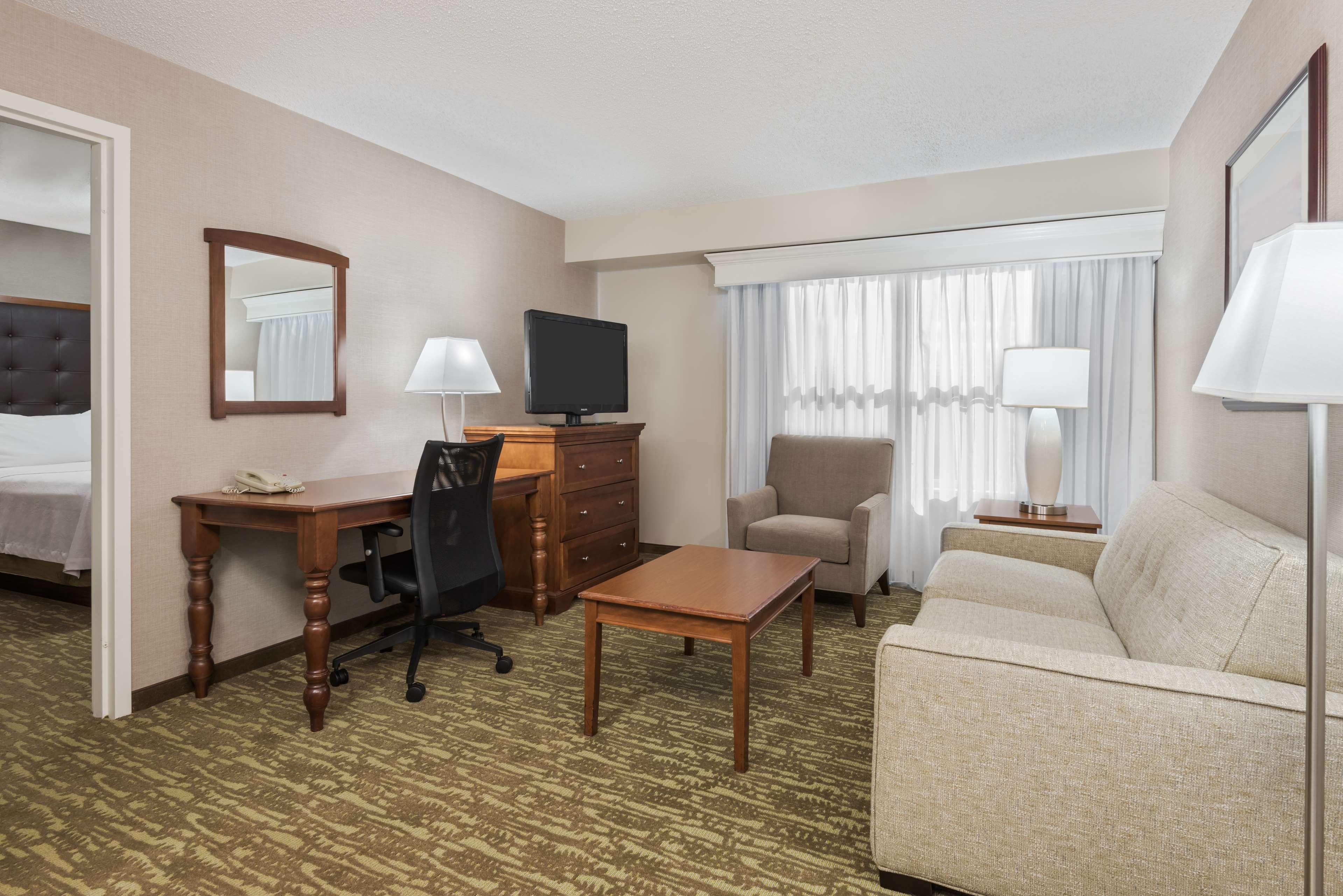 Homewood Suites by Hilton Holyoke-Springfield/North image 21