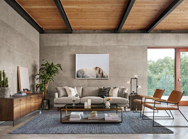 Louis Shanks Furniture   Austin