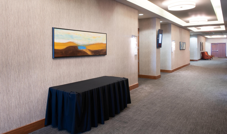 SpringHill Suites by Marriott Las Vegas Convention Center image 21