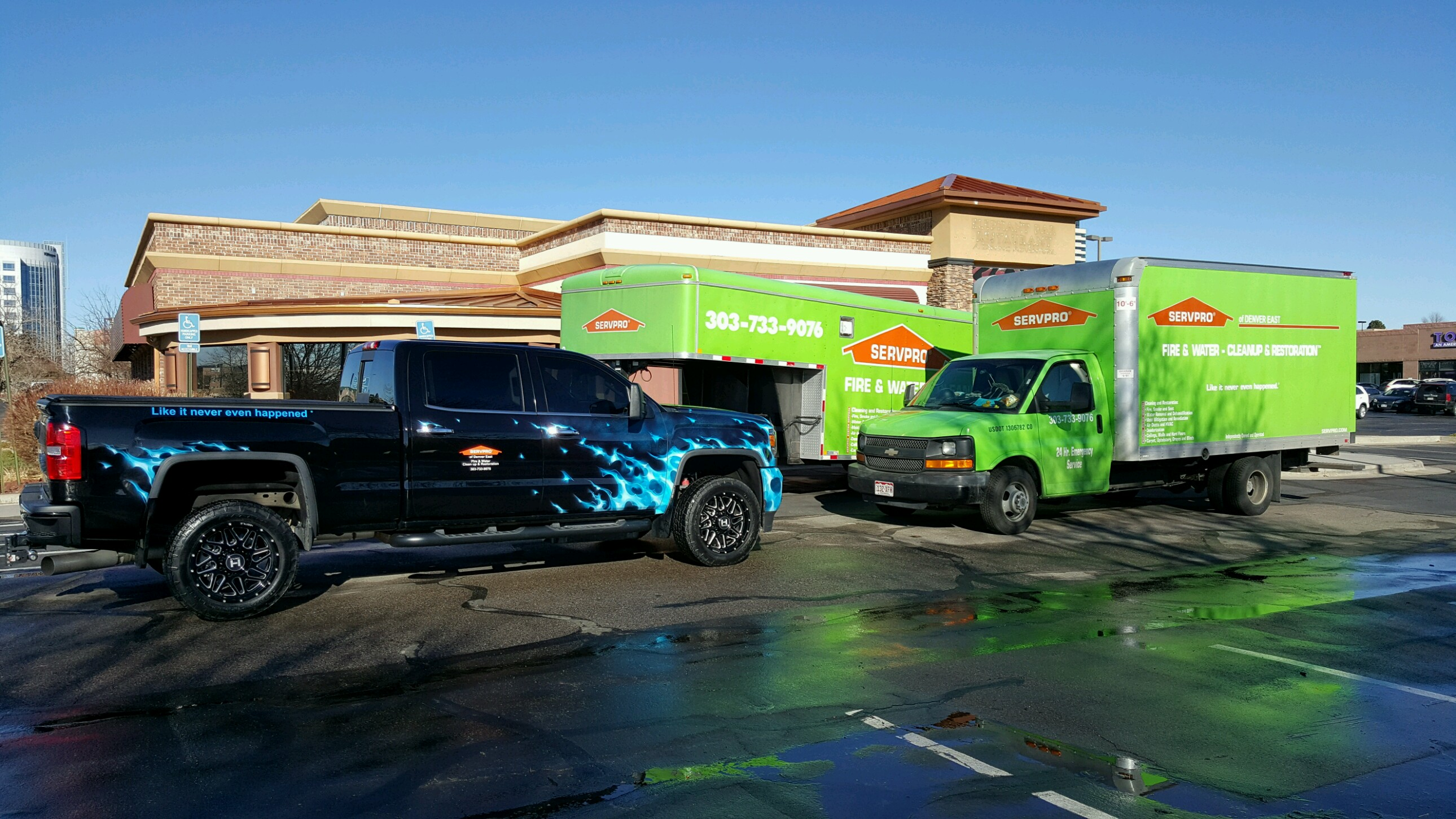 SERVPRO of Highlands Ranch/ NW Douglas County image 2