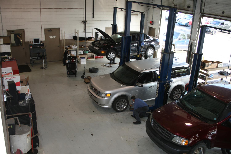 A Plus Transmission & Auto Repair image 7