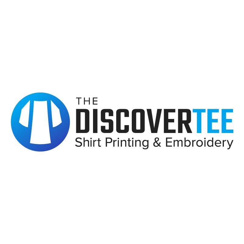 The Discovertee Shirt Printing