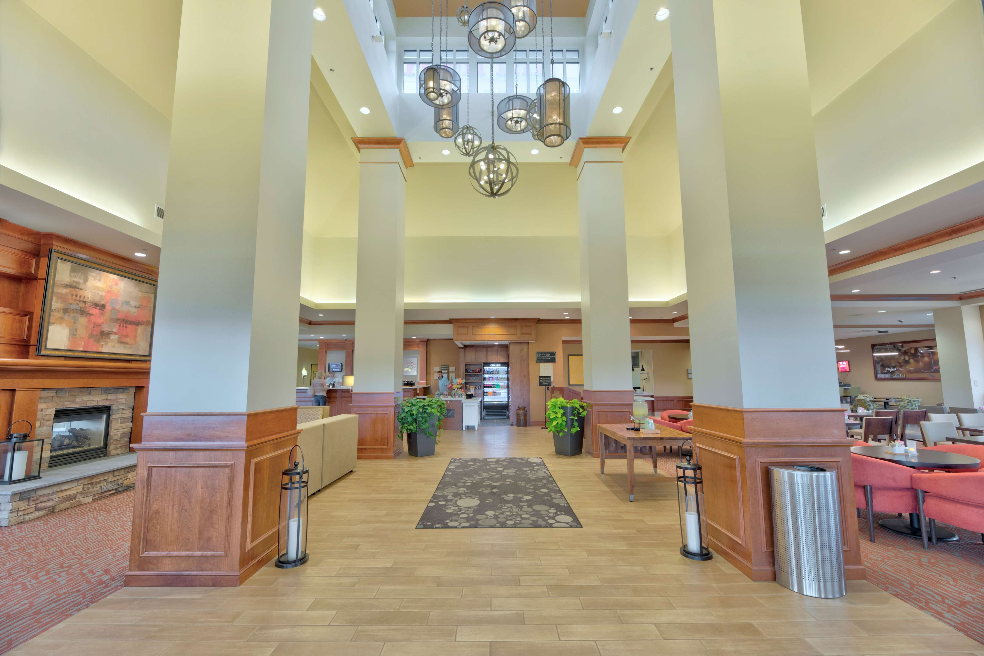 Hilton Garden Inn Laramie image 4