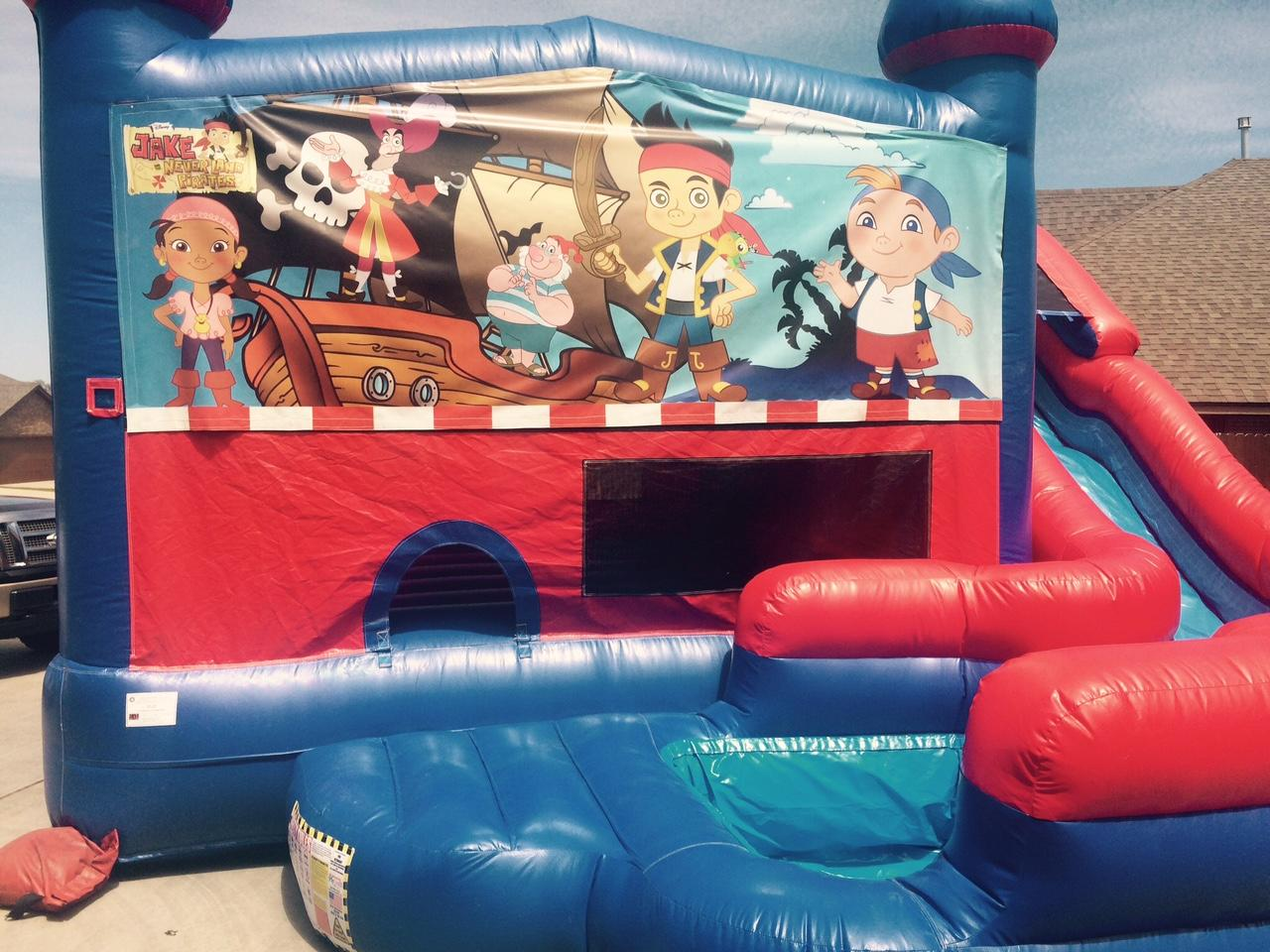 Sooner Bounce Inflatables image 3
