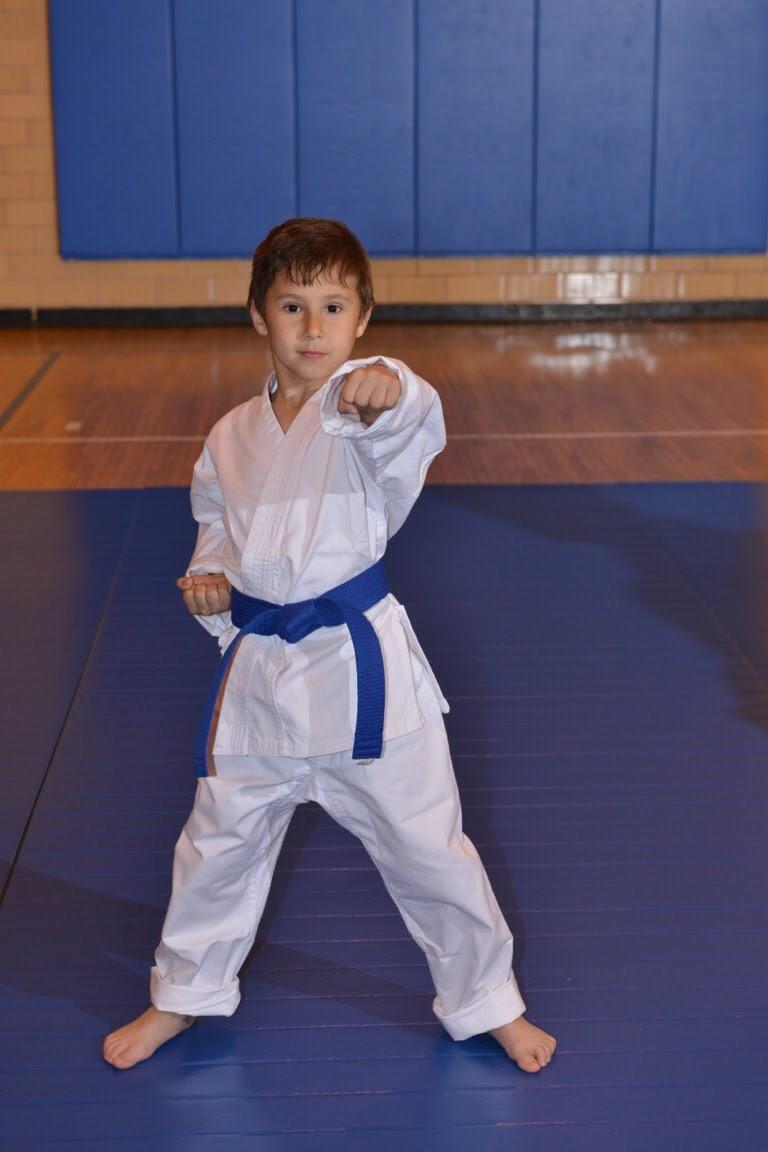 Shotokan Karate Studio LLC image 4