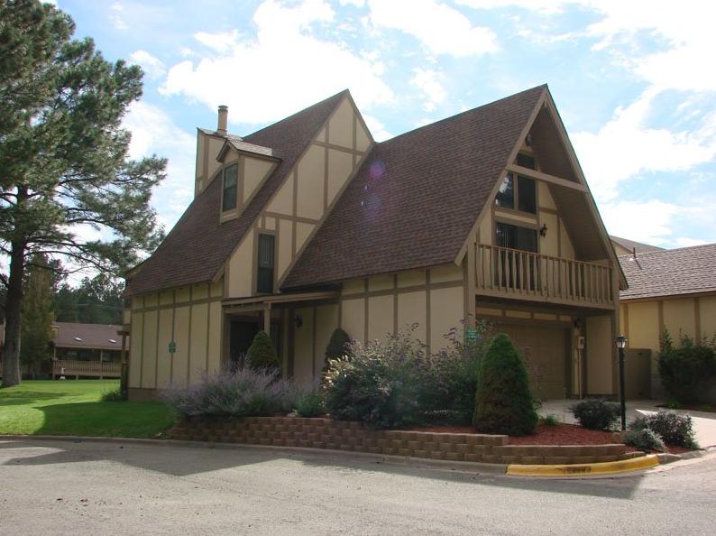 Innsbrook Village Country Club Amp Resort In Ruidoso Nm 88345 Citysearch