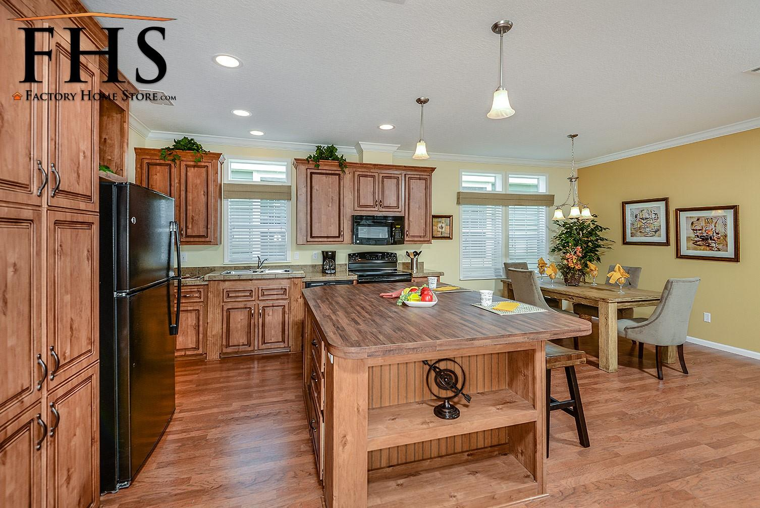 Citrus Homes / Meadowood Homes of Florida South image 3