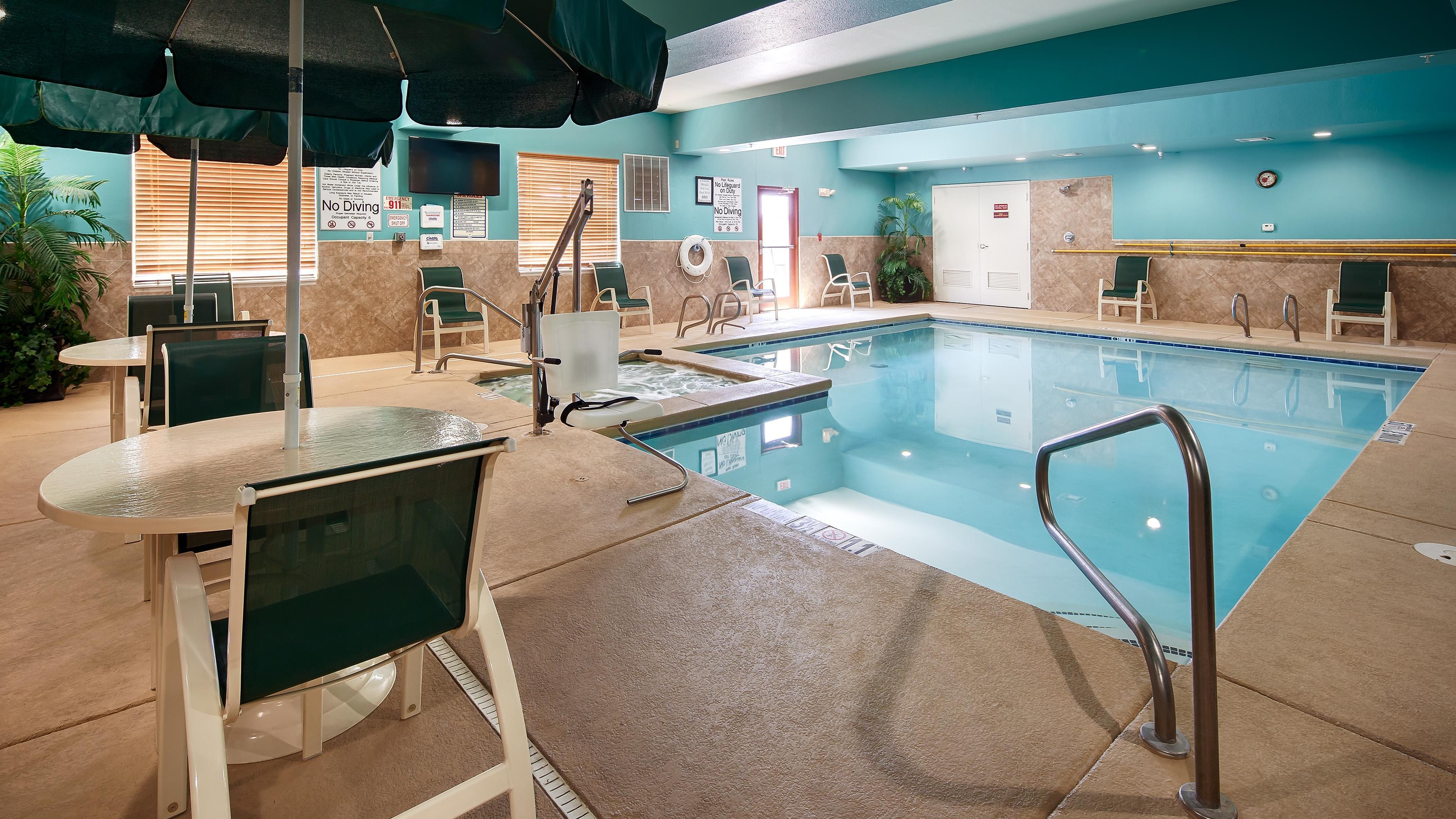 Best Western Plus Monahans Inn & Suites image 10