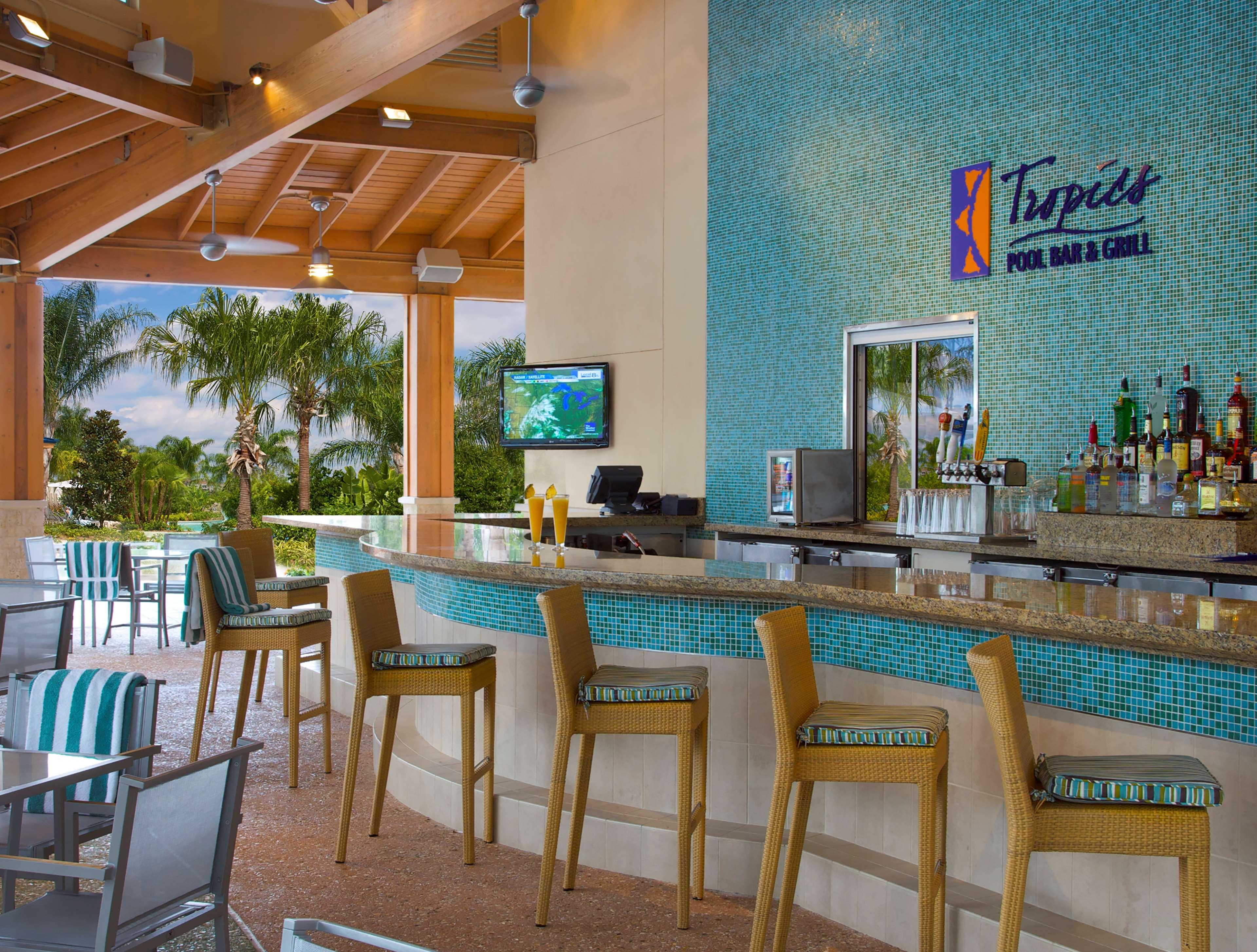 Hilton Orlando image 48